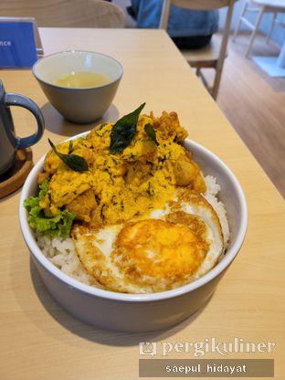 Foto 8 - Makanan di Morning Blues oleh Saepul Hidayat