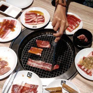 Foto 3 - Makanan di Gyu Kaku oleh Rusliani | @memoliabdg