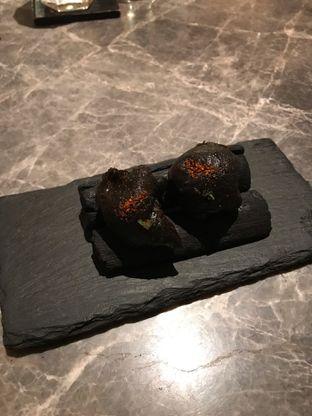 Foto 1 - Makanan di Oku Japanese Restaurant - Hotel Indonesia Kempinski oleh Fania Tertiana