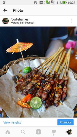 Foto review Warung Bali Bedugul oleh foodie frames 1