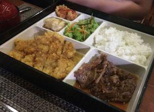 Foto 1 - Makanan(Kikugawa Set B (IDR 108k) ) di Kikugawa oleh Renodaneswara @caesarinodswr