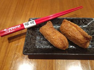 Foto 6 - Makanan di Sushi Matsu - Hotel Cemara oleh Baka! Sushi (@idiotsushi)