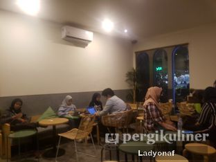Foto 2 - Interior di Sunyi House of Coffee and Hope oleh Ladyonaf @placetogoandeat