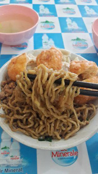 Foto review Bakmi Bangka Awat oleh Andri  1