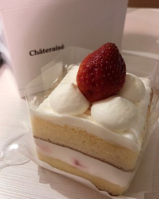 Foto review Chateraise oleh Claudia @claudisfoodjournal 1