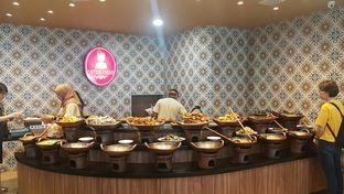 Foto 4 - Makanan di Nasi Kapau Sutan Mudo oleh Gembuli Tan