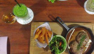 Foto 2 - Makanan di Bellamie Boulangerie oleh Elena Kartika