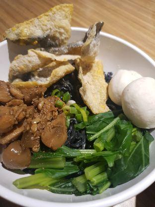 Foto 1 - Makanan di Bakmitopia oleh ruth audrey