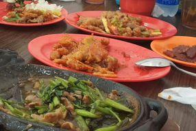 Foto Kantin Chinese Food