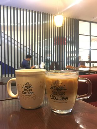 Foto review Angel In Us Coffee oleh Anna  2