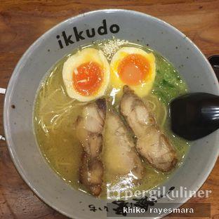 Foto review Ikkudo Ichi oleh Khiko Rayesmara 1