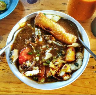 Foto review Soto Mie Bogor Kota Hujan Bang Alex oleh deasy foodie 1
