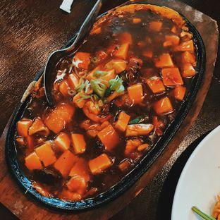 Foto 2 - Makanan di Tiga Wonton oleh Della Ayu