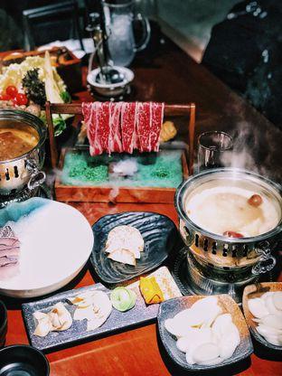 Foto - Makanan di Eight Treasures oleh Vicky Angdi