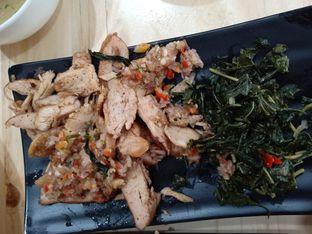 Foto 8 - Makanan di Se'i Sapi Kana oleh vio kal