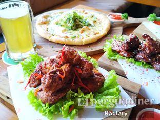 Foto 9 - Makanan(Chicken Wings) di Minus Two oleh Nadia Sumana Putri