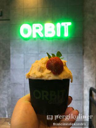 Foto 1 - Makanan di Orbit Gelato oleh Francine Alexandra