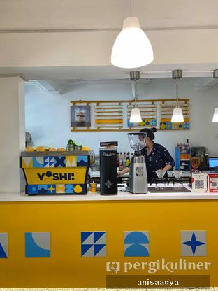 Foto review Yoshi! Coffee oleh Anisa Adya 2