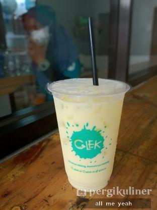 Foto review GLEK oleh Gregorius Bayu Aji Wibisono 1