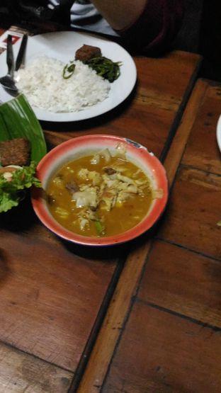 Foto 1 - Makanan di Sapu Lidi oleh J