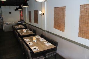 Foto 8 - Interior di Sushi Itoph oleh Prido ZH