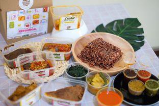 Foto 2 - Makanan di Sepiring Padang oleh Nerissa Arviana