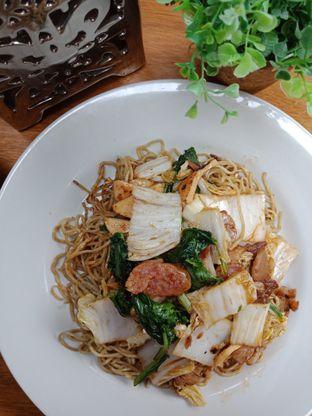 Foto 4 - Makanan di Mie Onlok Palembang oleh Lili Alexandra
