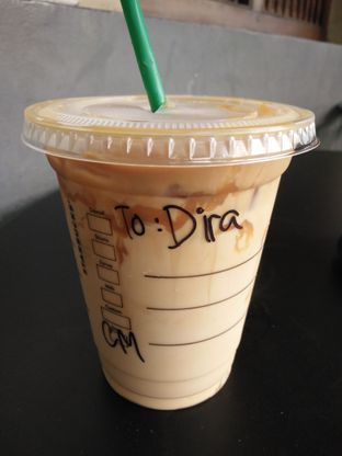 Foto review Starbucks Coffee oleh DiraAndini 1