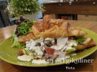 Foto 2 - Makanan di Bellamie Boulangerie oleh Tirta Lie
