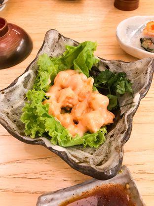 Foto 7 - Makanan(sanitize(image.caption)) di Sushi Hiro oleh @chelfooddiary