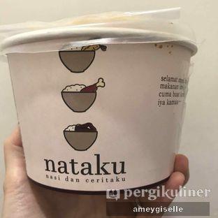 Foto review Nasta (Nasi dan Ceritaku) oleh Hungry Mommy 5