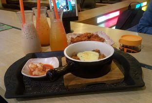 Foto 2 - Makanan di Mujigae oleh yudistira ishak abrar