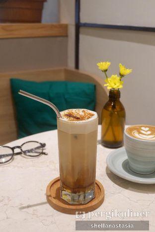 Foto 3 - Makanan(Creme Brulee) di Lula Kitchen & Coffee oleh Shella Anastasia
