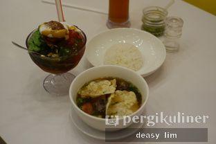 Foto 1 - Makanan di Chop Buntut Cak Yo oleh Deasy Lim