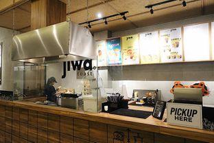 Foto 3 - Interior di Jiwa Toast oleh inggie @makandll