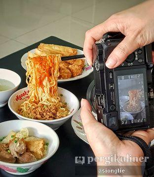 Foto 6 - Makanan di Bakso Mas Untung oleh Asiong Lie @makanajadah