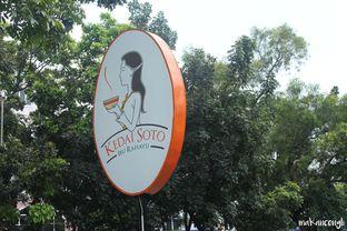 Foto 2 - Eksterior di Kedai Soto Ibu Rahayu oleh Kevin Leonardi @makancengli