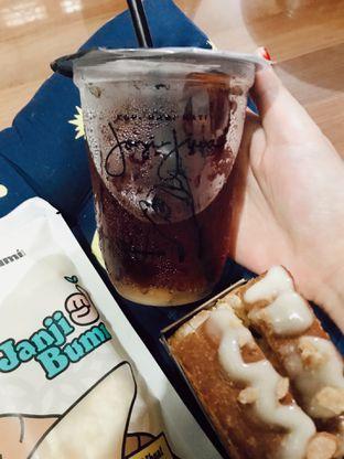 Foto review Jiwa Toast oleh Margaretha Helena #Marufnbstory 2