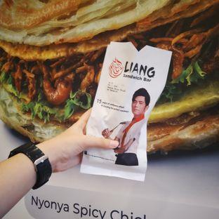 Foto 4 - Makanan di Liang Sandwich Bar oleh Kezia Kevina
