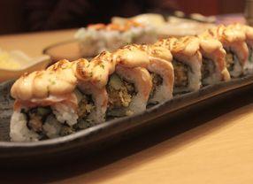 4 Restoran Sushi di Bintaro Buat yang Lagi Ngidam Sushi