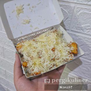 Foto review Pisangnya Jendral oleh Nana (IG: @foodlover_gallery)  4