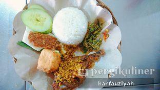 Foto review Ayam Penyet Surabaya oleh Han Fauziyah 3