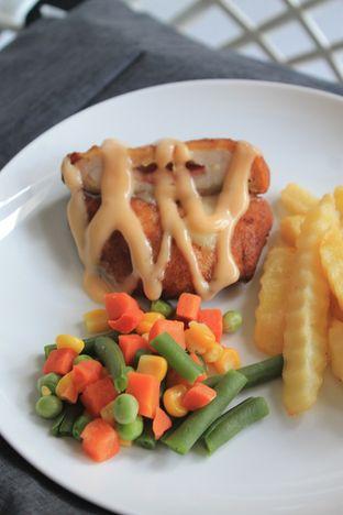 Foto review Boba Bae & Eatery oleh Prido ZH 19