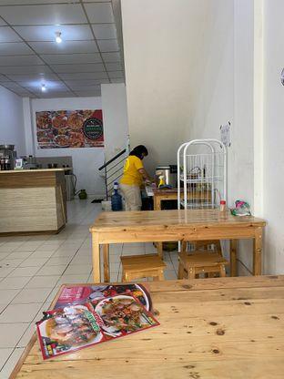 Foto review Nasi Pedas & Oseng Juragan oleh Jeljel  4
