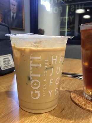 Foto 9 - Makanan di Gotti Pizza & Coffee oleh Prido ZH