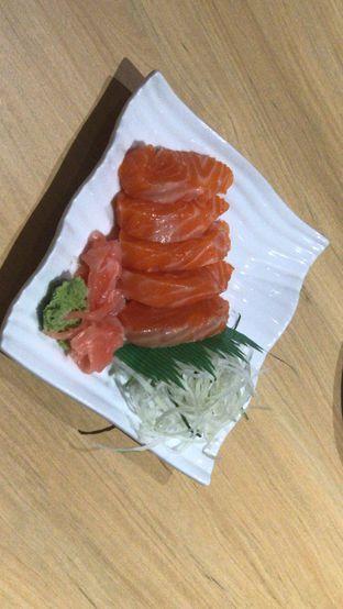 Foto 3 - Makanan di Peco Peco Sushi oleh Satrio Bryan
