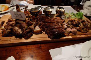 Foto review Pesto Autentico oleh IG : FOODTRAVELID  6