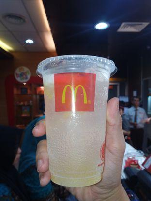 Foto 1 - Makanan di McDonald's oleh Chris Chan