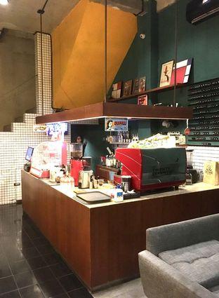 Foto review The Twenty Seventh Coffeeshop oleh Prido ZH 3