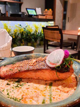 Foto 3 - Makanan di Gioi Asian Bistro & Lounge oleh thehandsofcuisine